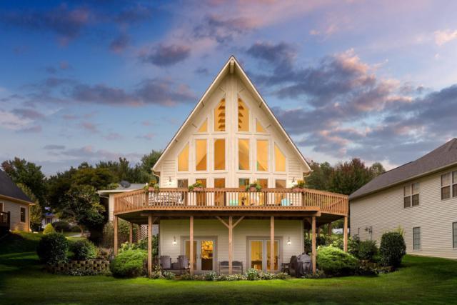 930 Fairway Drive, Howard, OH 43028 (MLS #218033707) :: Signature Real Estate
