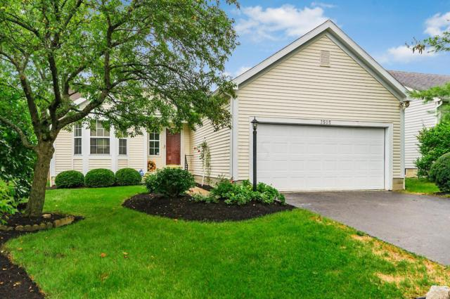 3505 Lindstrom Drive, Columbus, OH 43228 (MLS #218033827) :: Shannon Grimm & Partners