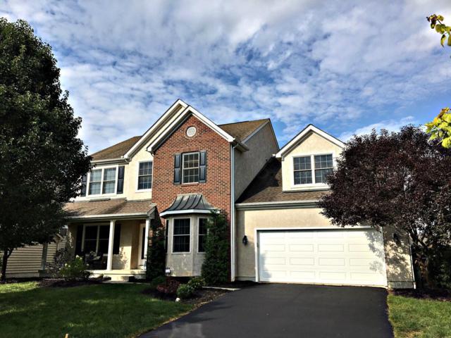5945 Hampton Corners N, Hilliard, OH 43026 (MLS #218033895) :: Shannon Grimm & Partners