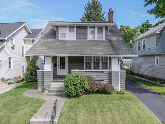 1406 Inglis Avenue, Grandview Heights, OH 43212 (MLS #218033915) :: Core Ohio Realty Advisors