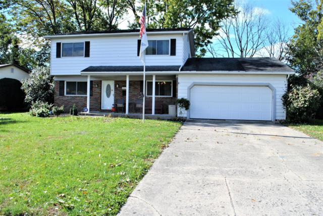 2563 Southwest Boulevard, Grove City, OH 43123 (MLS #218034172) :: RE/MAX ONE
