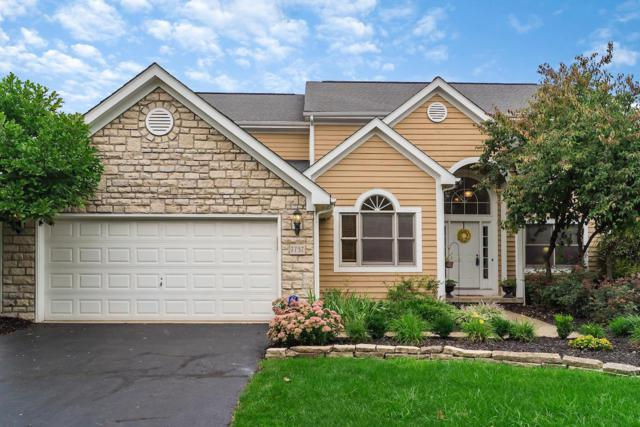 7757 Ardaugh Court, Dublin, OH 43017 (MLS #218034174) :: Exp Realty