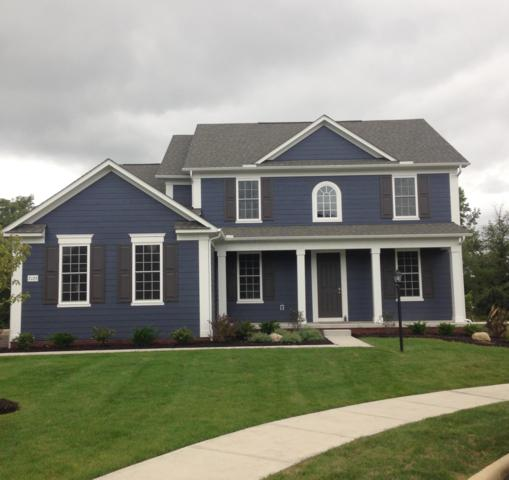 7125 Longfield Court, New Albany, OH 43054 (MLS #218034231) :: RE/MAX ONE