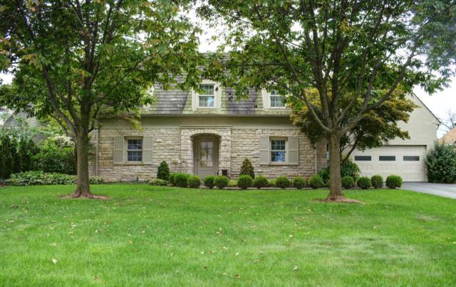 2259 Canterbury Road, Columbus, OH 43221 (MLS #218034232) :: Core Ohio Realty Advisors