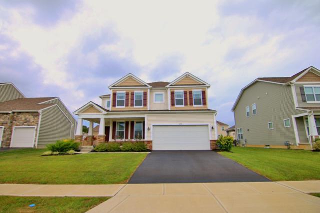 1429 Downey Drive, Marysville, OH 43040 (MLS #218034234) :: Susanne Casey & Associates