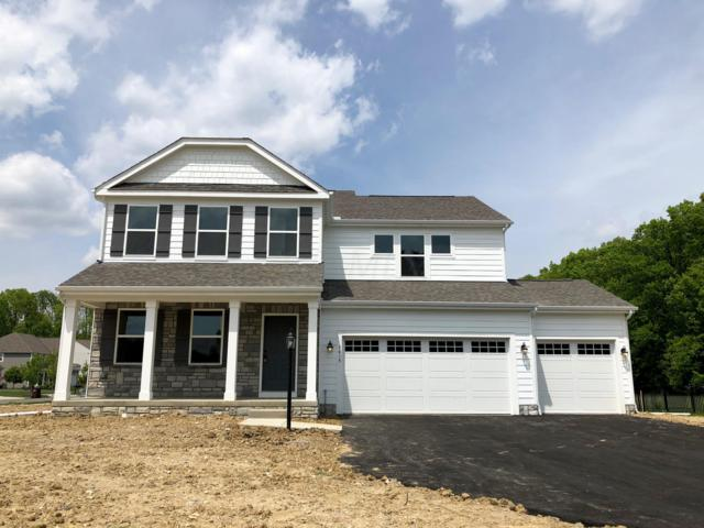 7415 Kerfield Drive, Galena, OH 43021 (MLS #218034276) :: The Raines Group