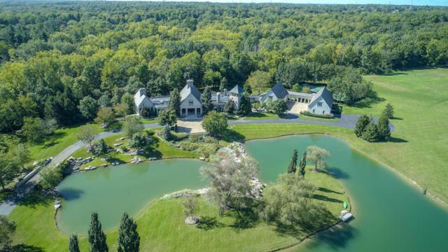 4000 Olentangy River Road, Delaware, OH 43015 (MLS #218034291) :: CARLETON REALTY