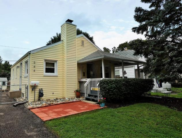 544 E Royal Forest Boulevard, Columbus, OH 43214 (MLS #218034350) :: Julie & Company