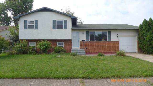 1225 Oakfield Drive N, Columbus, OH 43229 (MLS #218034415) :: RE/MAX ONE