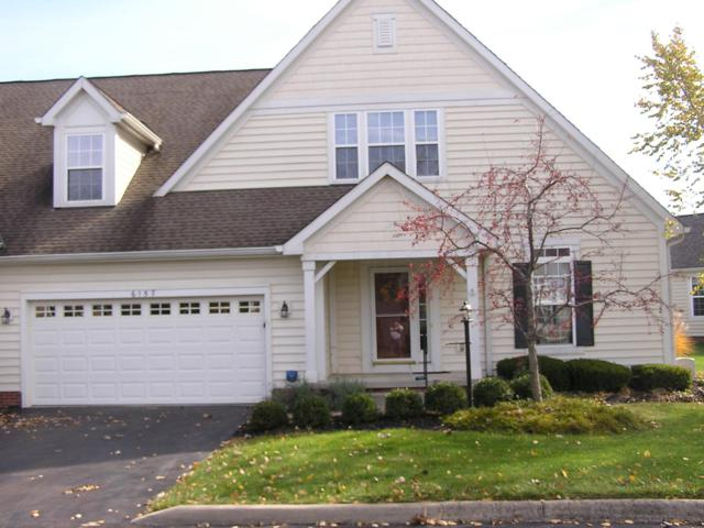 6157 Rays Way, Hilliard, OH 43026 (MLS #218034490) :: Signature Real Estate