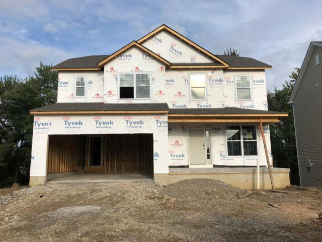 3260 Yellow Finch Walk Lot 132, Columbus, OH 43231 (MLS #218034493) :: The Raines Group