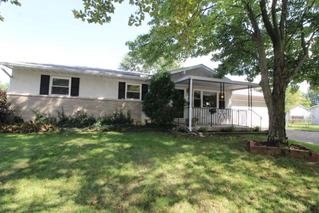 6466 Ambleside Drive, Columbus, OH 43229 (MLS #218034510) :: RE/MAX ONE