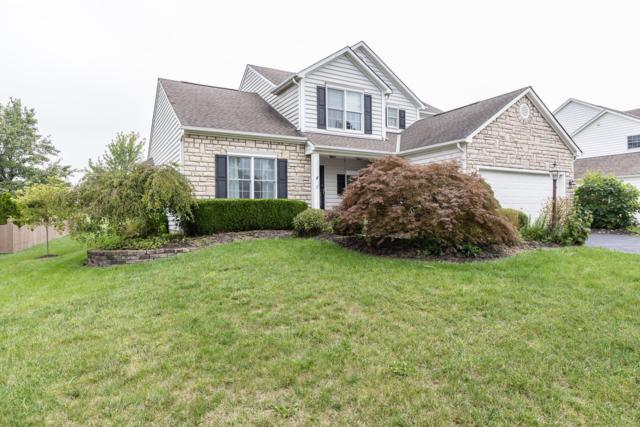 7305 Scioto Parkway, Powell, OH 43065 (MLS #218034618) :: The Raines Group