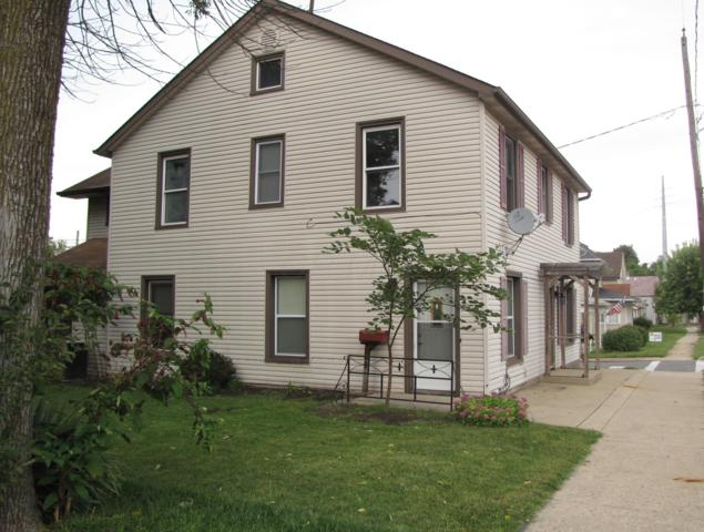 236 W Main Street, West Jefferson, OH 43162 (MLS #218034621) :: Signature Real Estate