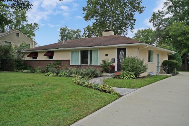 207 Eastmoor Boulevard, Columbus, OH 43209 (MLS #218034647) :: Signature Real Estate