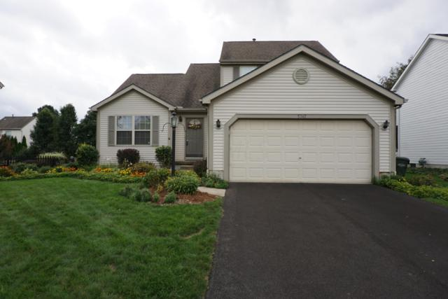 5347 Sutter Home Road, Hilliard, OH 43026 (MLS #218034691) :: Berkshire Hathaway HomeServices Crager Tobin Real Estate