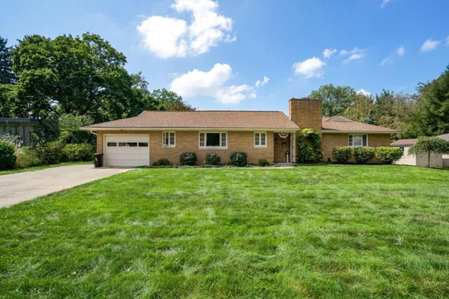 365 Pinney Drive, Worthington, OH 43085 (MLS #218034928) :: The Mike Laemmle Team Realty