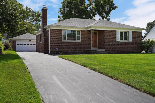 2041 Jervis Road, Columbus, OH 43221 (MLS #218034953) :: Signature Real Estate