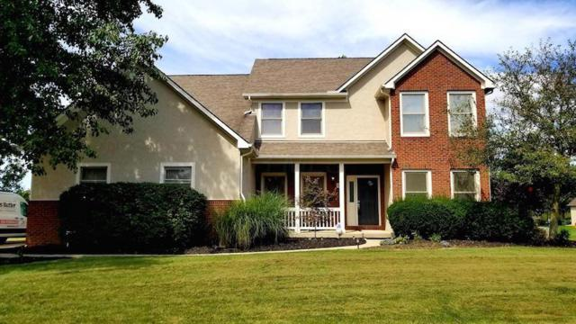 2627 Bryn Mawr Drive, Lewis Center, OH 43035 (MLS #218035164) :: The Clark Group @ ERA Real Solutions Realty