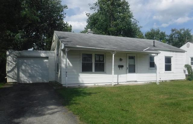 464 Yarmouth Lane, Columbus, OH 43228 (MLS #218035211) :: Susanne Casey & Associates