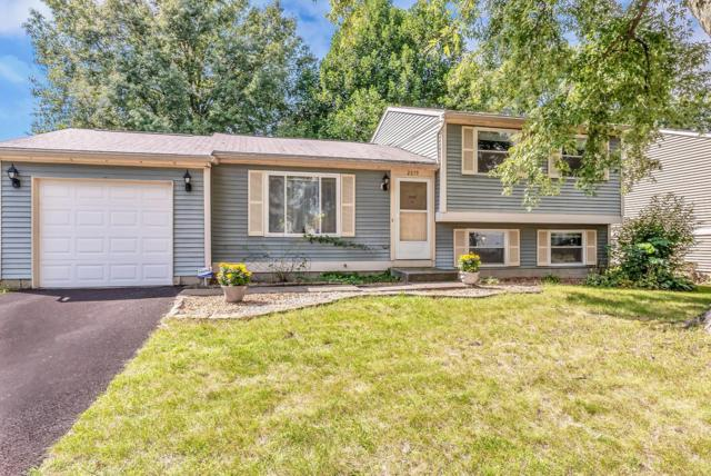 2879 Continental Drive, Reynoldsburg, OH 43068 (MLS #218035341) :: The Mike Laemmle Team Realty
