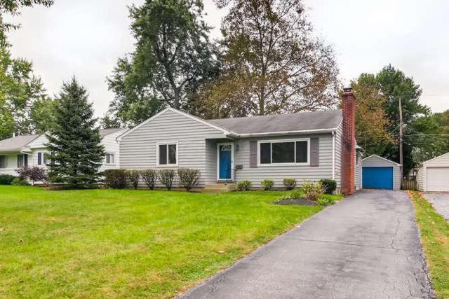 2617 Cranford Road, Columbus, OH 43221 (MLS #218035414) :: Signature Real Estate