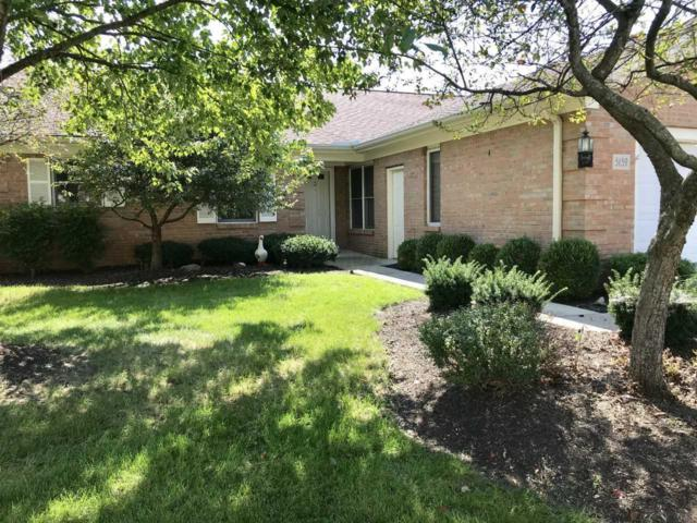 3139 Kingsmead Trce, Dublin, OH 43017 (MLS #218035424) :: The Mike Laemmle Team Realty