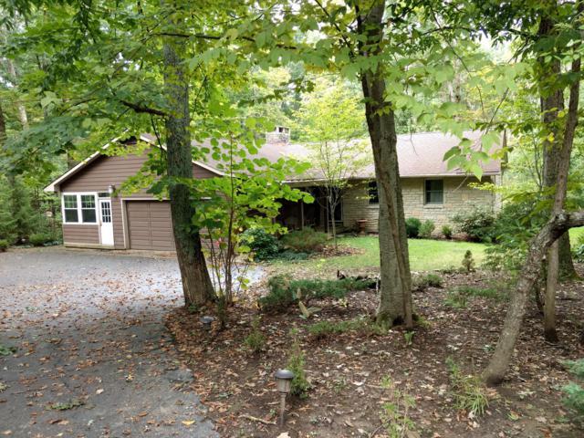 9409 Robinhood Circle, Westerville, OH 43082 (MLS #218035542) :: Susanne Casey & Associates