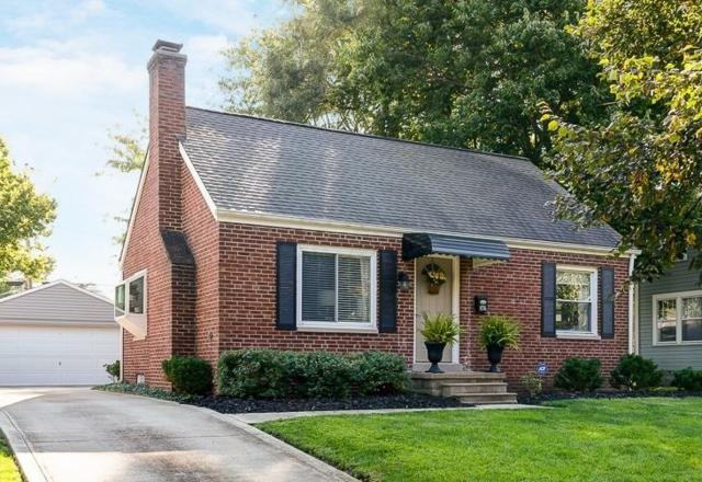 876 Thomas Road, Grandview Heights, OH 43212 (MLS #218035570) :: Signature Real Estate