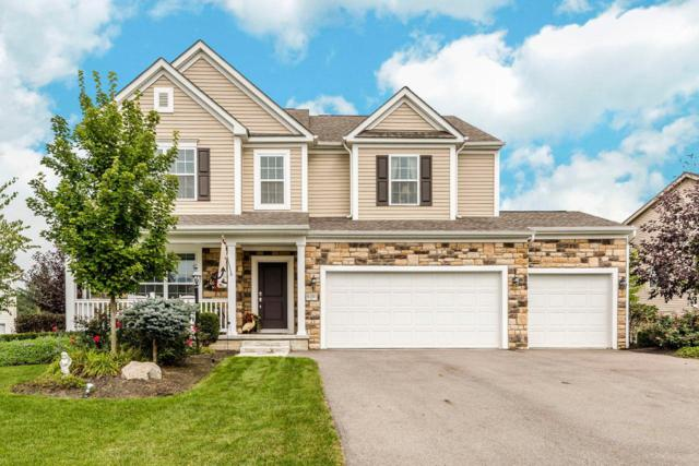 6381 Falling Meadows Drive, Galena, OH 43021 (MLS #218035666) :: RE/MAX ONE
