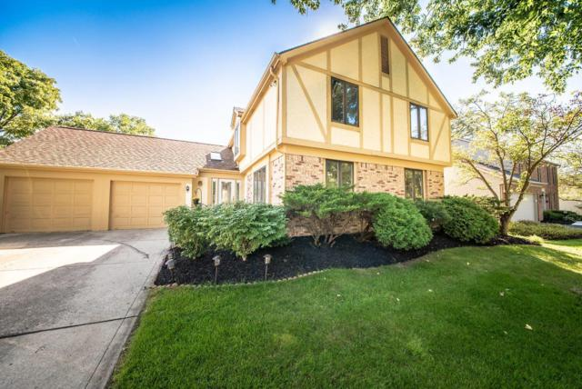 6968 Ernest Way, Dublin, OH 43017 (MLS #218035691) :: Exp Realty