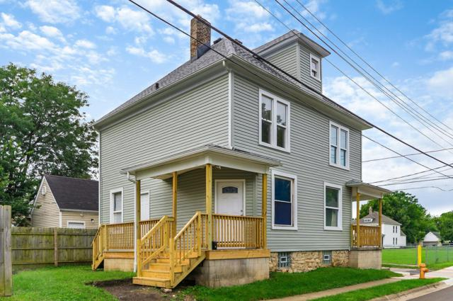 1233-1235 Cable Avenue, Columbus, OH 43222 (MLS #218035710) :: RE/MAX ONE