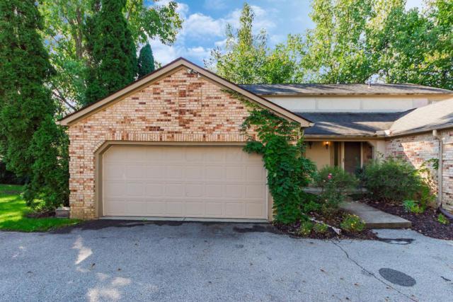 2781 Windridge Drive, Columbus, OH 43231 (MLS #218035734) :: Berkshire Hathaway HomeServices Crager Tobin Real Estate