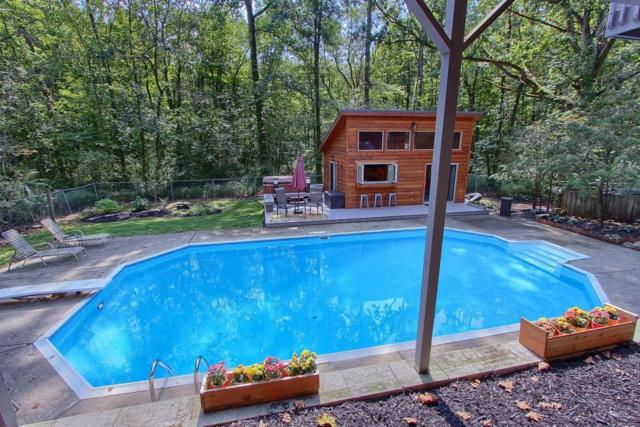 4350 Harlem Road, Galena, OH 43021 (MLS #218035746) :: The Raines Group