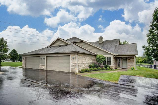 5310 Knotting Woods Drive, Westerville, OH 43081 (MLS #218035754) :: CARLETON REALTY