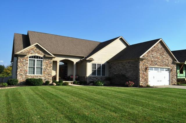 2036 Amber Wood Place, Lancaster, OH 43130 (MLS #218035945) :: Berkshire Hathaway HomeServices Crager Tobin Real Estate