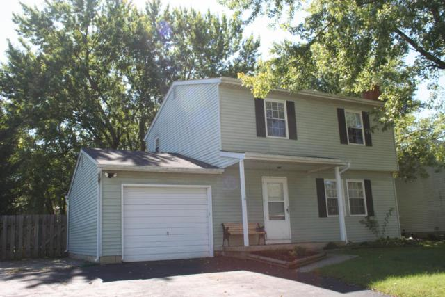 8669 Edgewater Avenue, Galloway, OH 43119 (MLS #218035946) :: Exp Realty