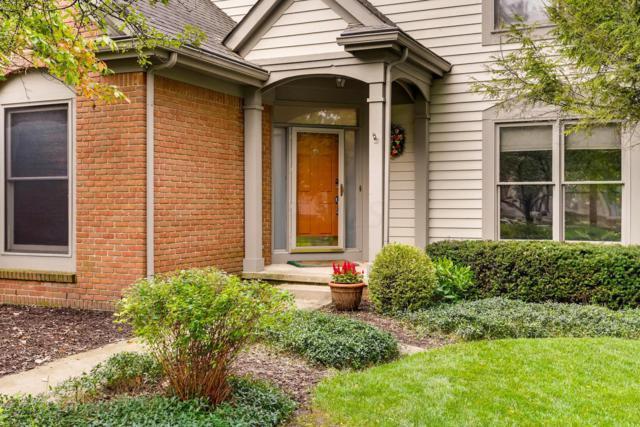 5576 Caplestone Lane N, Dublin, OH 43017 (MLS #218036188) :: Berkshire Hathaway HomeServices Crager Tobin Real Estate