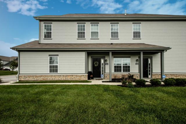 540 Redwood Lane, Lewis Center, OH 43035 (MLS #218036676) :: Shannon Grimm & Partners