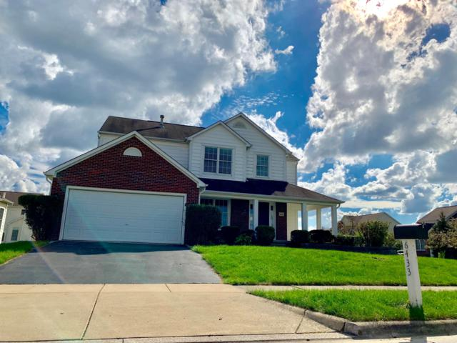 6433 Herb Garden Court, New Albany, OH 43054 (MLS #218036711) :: Signature Real Estate
