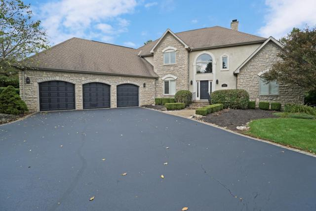 5232 Brighton Place, Powell, OH 43065 (MLS #218036734) :: RE/MAX ONE