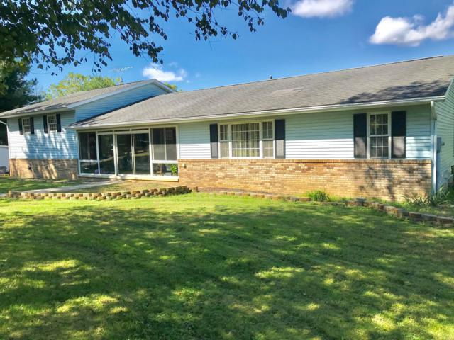 60 Hiawatha Trail, Granville, OH 43023 (MLS #218036886) :: Keller Williams Excel