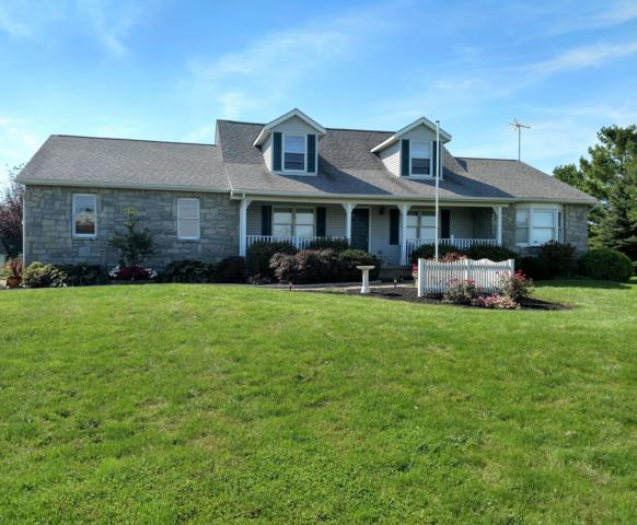 3485 Big Plain Circleville Road, London, OH 43140 (MLS #218037061) :: Keller Williams Excel