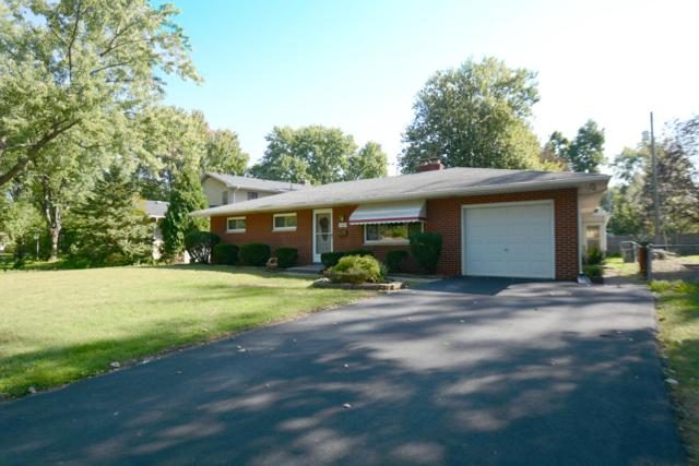 5444 Willowwood Road, Columbus, OH 43229 (MLS #218037305) :: Keller Williams Excel