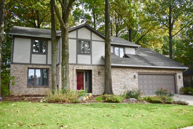 110 N Hempstead Road, Westerville, OH 43081 (MLS #218037314) :: Signature Real Estate