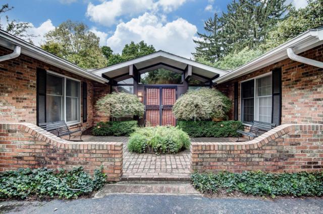 2520 E Broad Street, Bexley, OH 43209 (MLS #218037443) :: Signature Real Estate