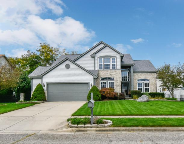 8714 Linick Drive, Reynoldsburg, OH 43068 (MLS #218037459) :: Shannon Grimm & Partners