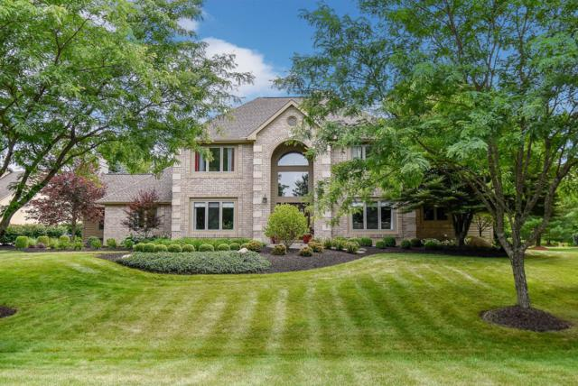 10845 Buckingham Place, Powell, OH 43065 (MLS #218037476) :: Exp Realty