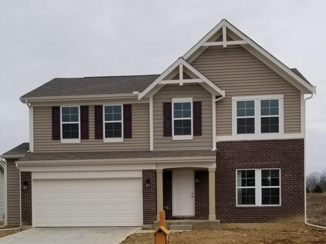 7312 Connor Avenue, Canal Winchester, OH 43110 (MLS #218037543) :: Signature Real Estate
