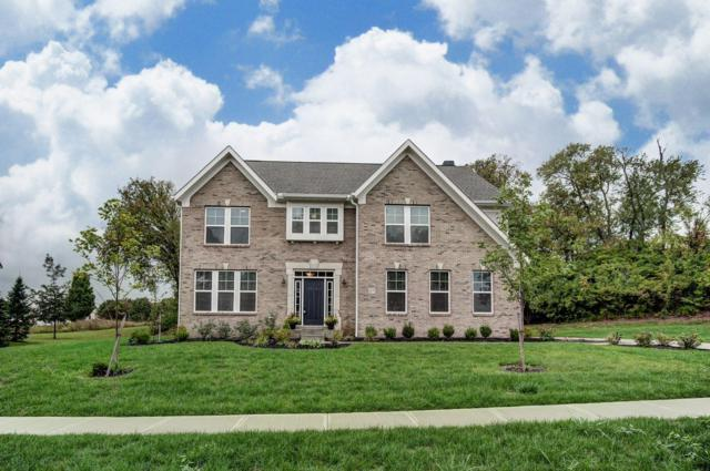 6470 Buckner Street, Canal Winchester, OH 43110 (MLS #218037812) :: Brenner Property Group | KW Capital Partners
